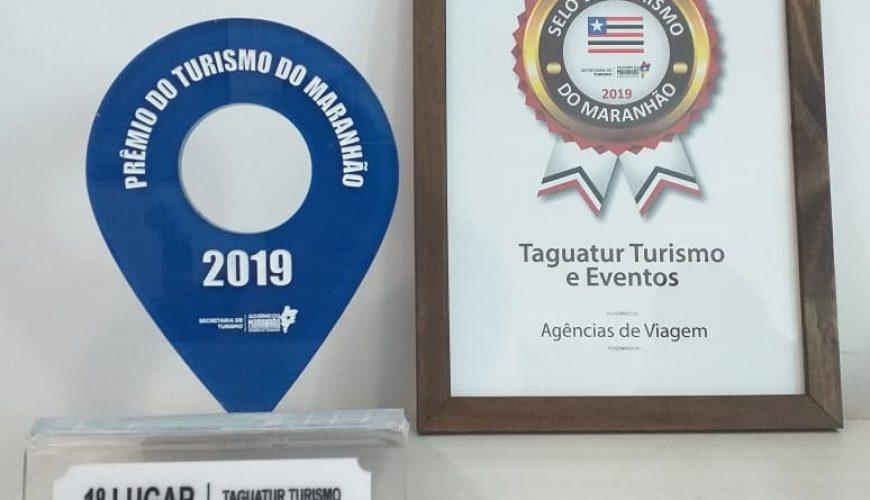 Premio de Turismo do Maranhão